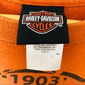 Harley-Davidson Shirts - 2009 Harley-Davidson Lynchburg, TN tee